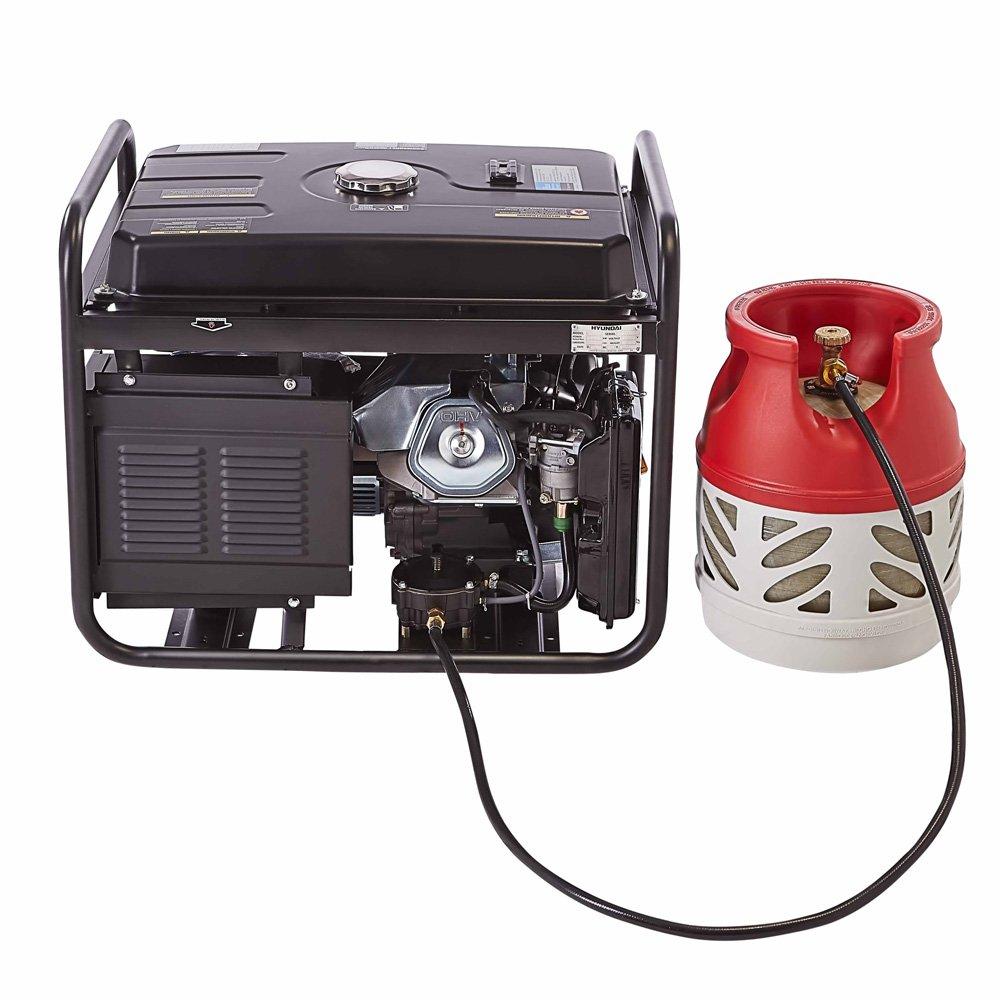 газовый генератор купить в москве