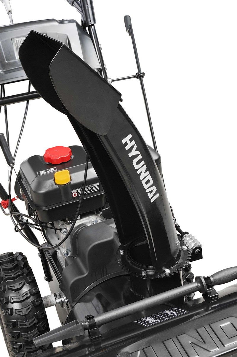 инструкция по эксплуатации электрическая снегоуборочная машина hyundai