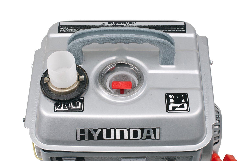 бензиновый генератор hyundai hhy960a отзывы