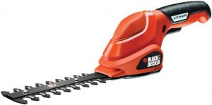Аккумуляторные ножницы Black&Decker GSL300-QW в Шахтах