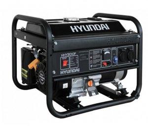 бензогенераторы hyundai «hhy2500f» в барнауле