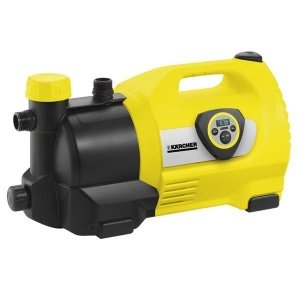 Садовый насос Karcher GP 60 MOBILE CONTROL