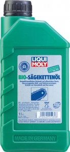 Масло для смазки цепи Liqui Moly Sage-Kettenoil 1 л